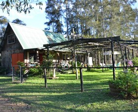 Wollombi Wines - Accommodation Daintree
