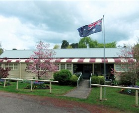 Berrima District Museum - Accommodation Daintree