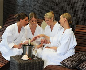 The Spa at Chateau Elan Hunter Valley - Accommodation Daintree