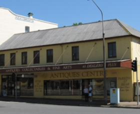 Mittagong Antiques Centre - Accommodation Daintree