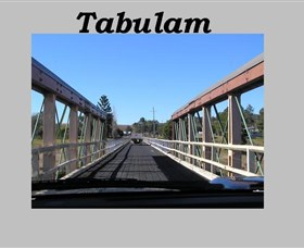 Tabulam Scenic Drive - Accommodation Daintree