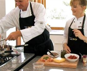 Flavours of the Valley Kangaroo Valley - Cooking Classes - Accommodation Daintree