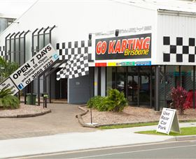 Slideways - Go Karting Brisbane - Accommodation Daintree