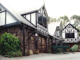 Tamborine Mountain Distillery - Accommodation Daintree