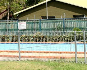Eagleby Aquatic Centre
