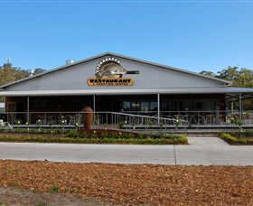 Cookabarra Restaurant and Function Centre - Tailor Made Fish Farms - Accommodation Daintree