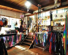 Nimbin Craft Gallery - Accommodation Daintree