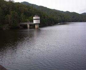 Clarrie Hall Dam - Accommodation Daintree
