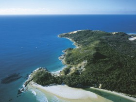 Moreton Island National Park