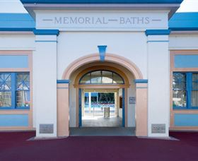 Lismore Memorial Baths - Accommodation Daintree