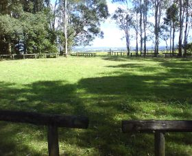 Aboriginal Bora Ring - Accommodation Daintree