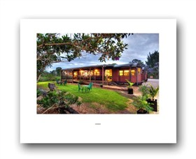 Red Rattlers Gallery - Accommodation Daintree