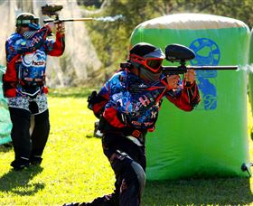 Elite 1 Paintball - Accommodation Daintree