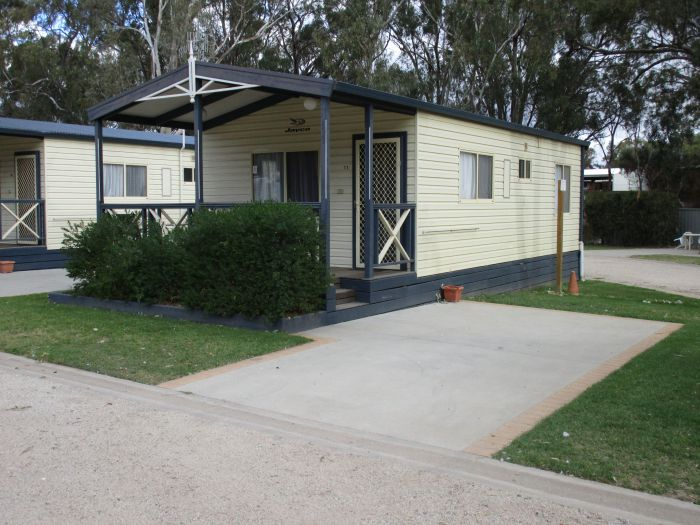 McLean Beach Holiday Park - Accommodation Daintree