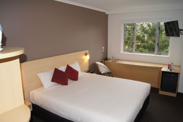 Ibis Sydney Olympic Park - Accommodation Daintree