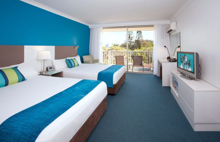 Sea World Resort and Water Park - Accommodation Daintree