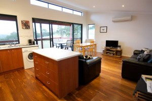 Karrak Reach Forest Retreat - Accommodation Daintree