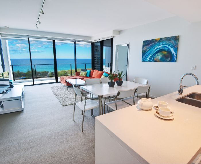 Ultra Broadbeach - Accommodation Daintree