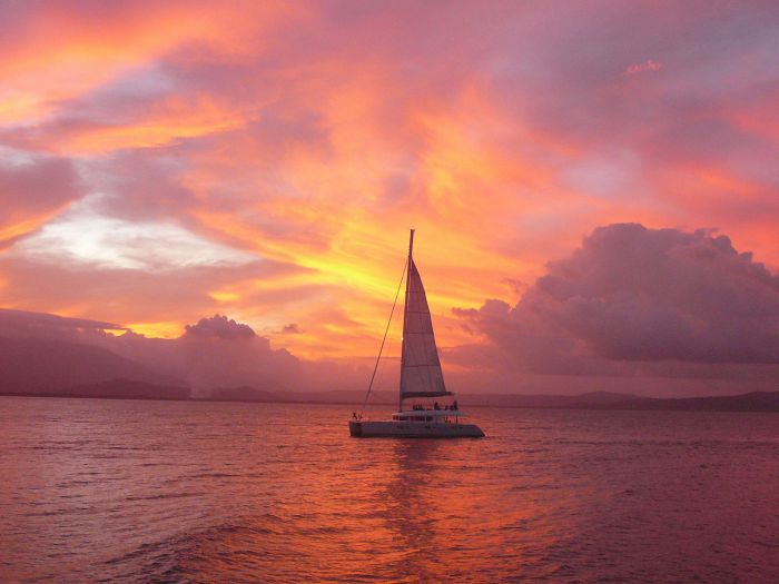 Aquarius Sail and Snorkel - Accommodation Daintree