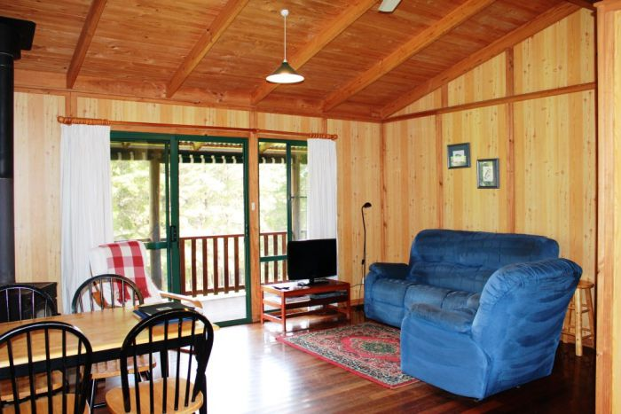 Hawke Brook Chalets - Accommodation Daintree