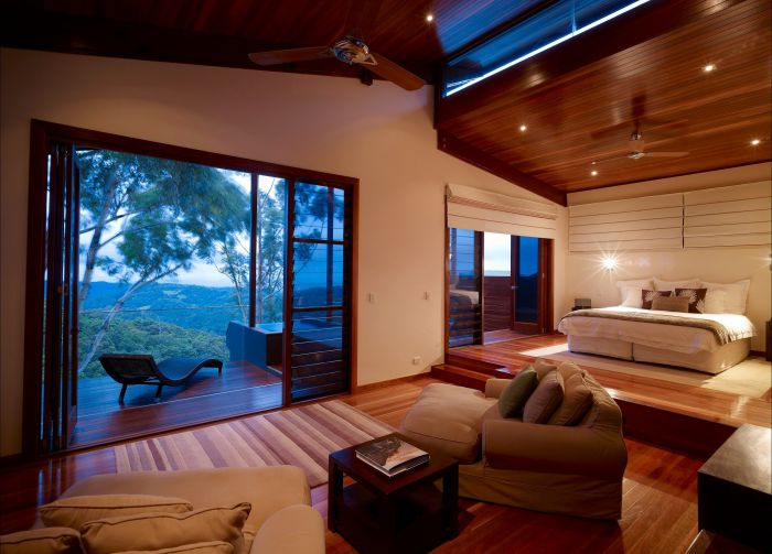 Gwinganna Lifestyle Retreat - Accommodation Daintree