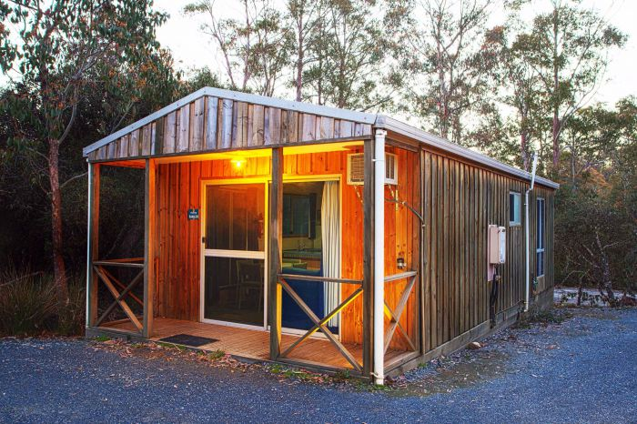 Discovery Parks - Cradle Mountain - Accommodation Daintree