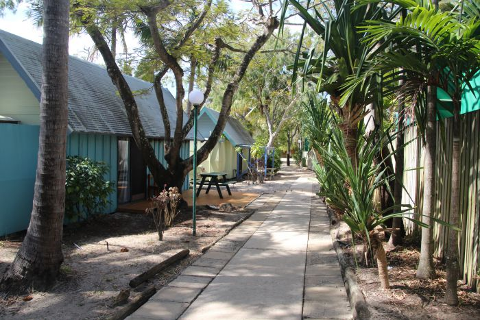 Great Keppel Island Hideaway - Accommodation Daintree