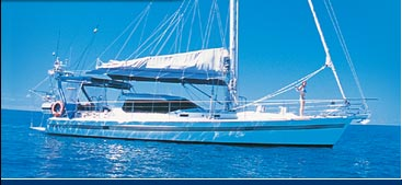 Macrista Luxury Charters - Accommodation Daintree