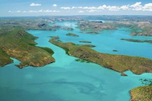Incredible Islands Tour - Horizontal Falls  Cape Leveque - Accommodation Daintree