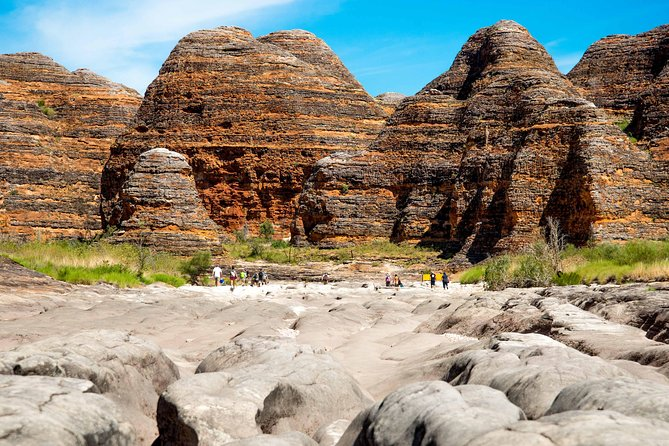 9-Day Kimberley Offroad Adventure from Broome to Darwin