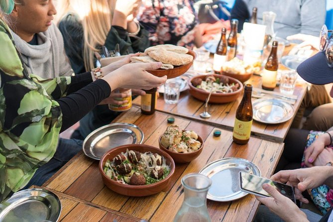 Vegan Food & Drink Walking Tour (Fitzroy)