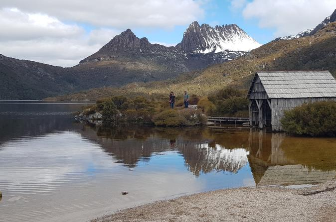 Small-Group Cradle Mountain Day Tour from Devonport Ulverstone or Burnie - Accommodation Daintree