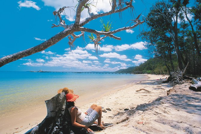 3-Day Fraser Island Package with Kingfisher Bay Resort Stay from Hervey Bay