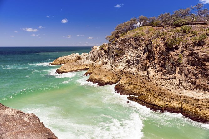 Stradbroke Island Day Trip from Brisbane