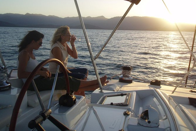 Sunset Sailing Cruise from Port Douglas - Accommodation Daintree