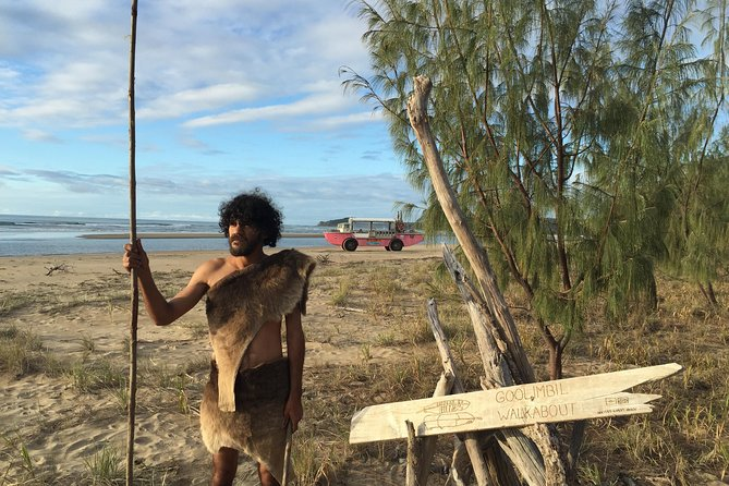Goolimbil Walkabout Indigenous Experience in the Town of 1770 - Accommodation Daintree