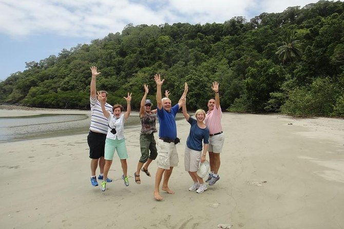 Private Daintree Wanderer Tour - Accommodation Daintree