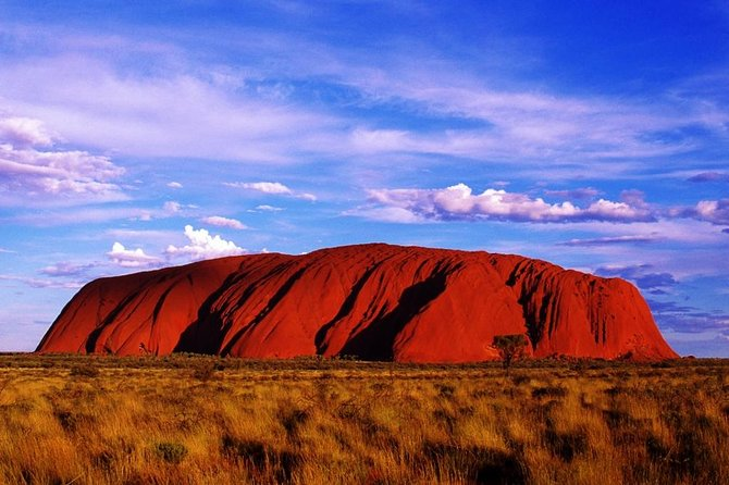 Uluru and Kata Tjuta Experience with BBQ Dinner - Accommodation Daintree