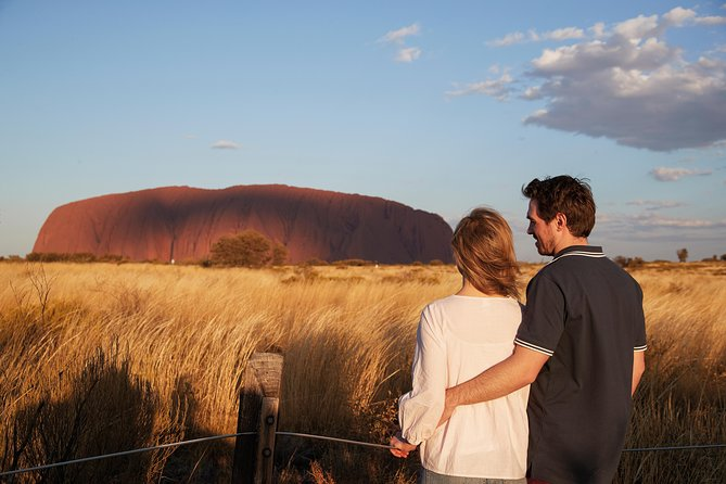 Uluru Ayers Rock Outback Barbecue Dinner and Star Tour - Accommodation Daintree