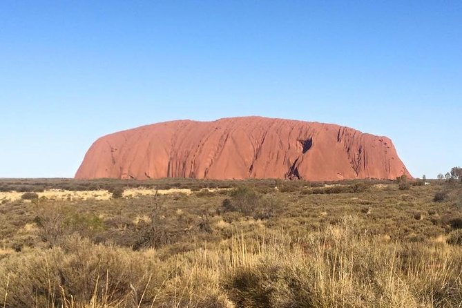 Highlights of Uluru Including Sunrise and Breakfast - Accommodation Daintree