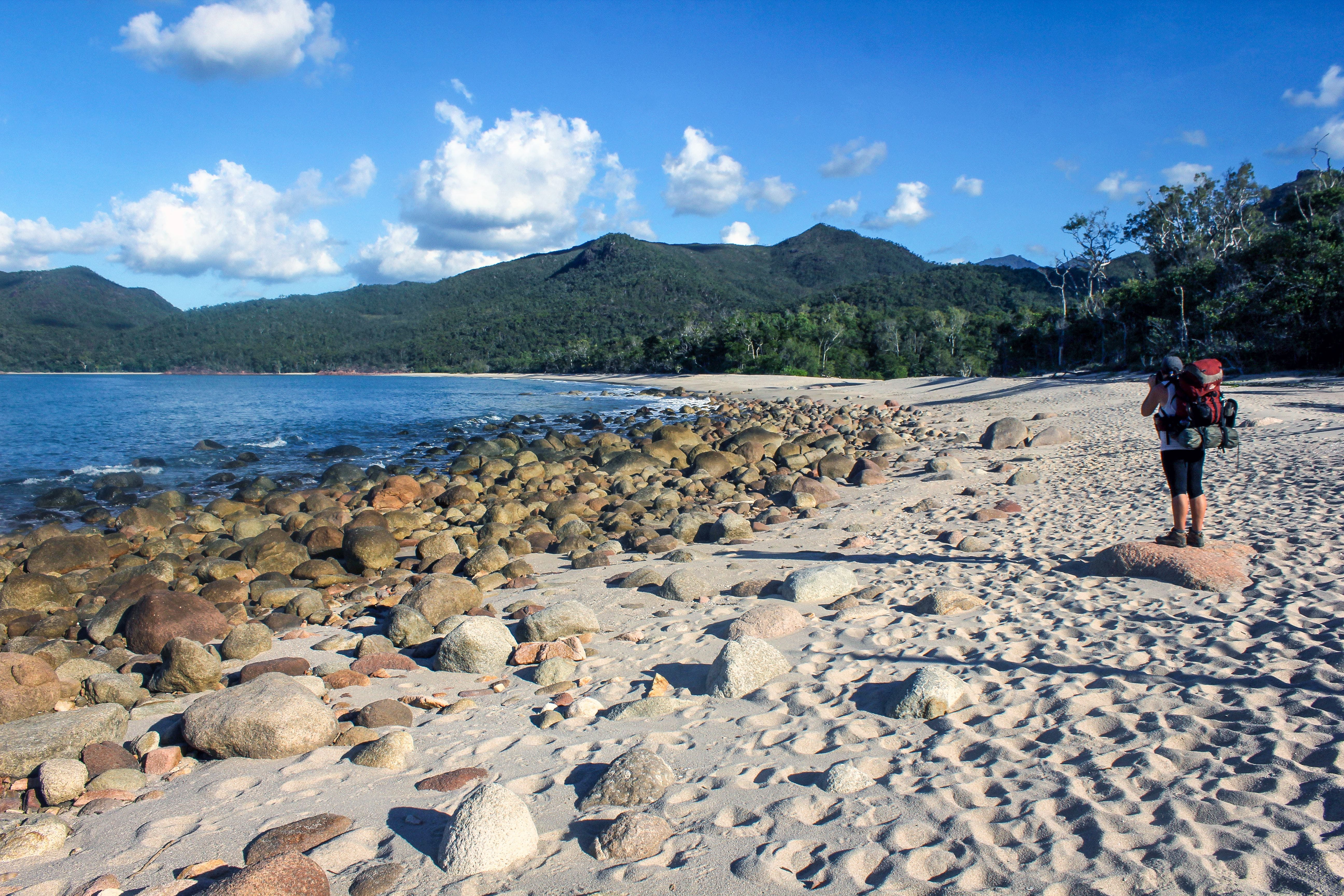 Hinchinbrook Island - Accommodation Daintree