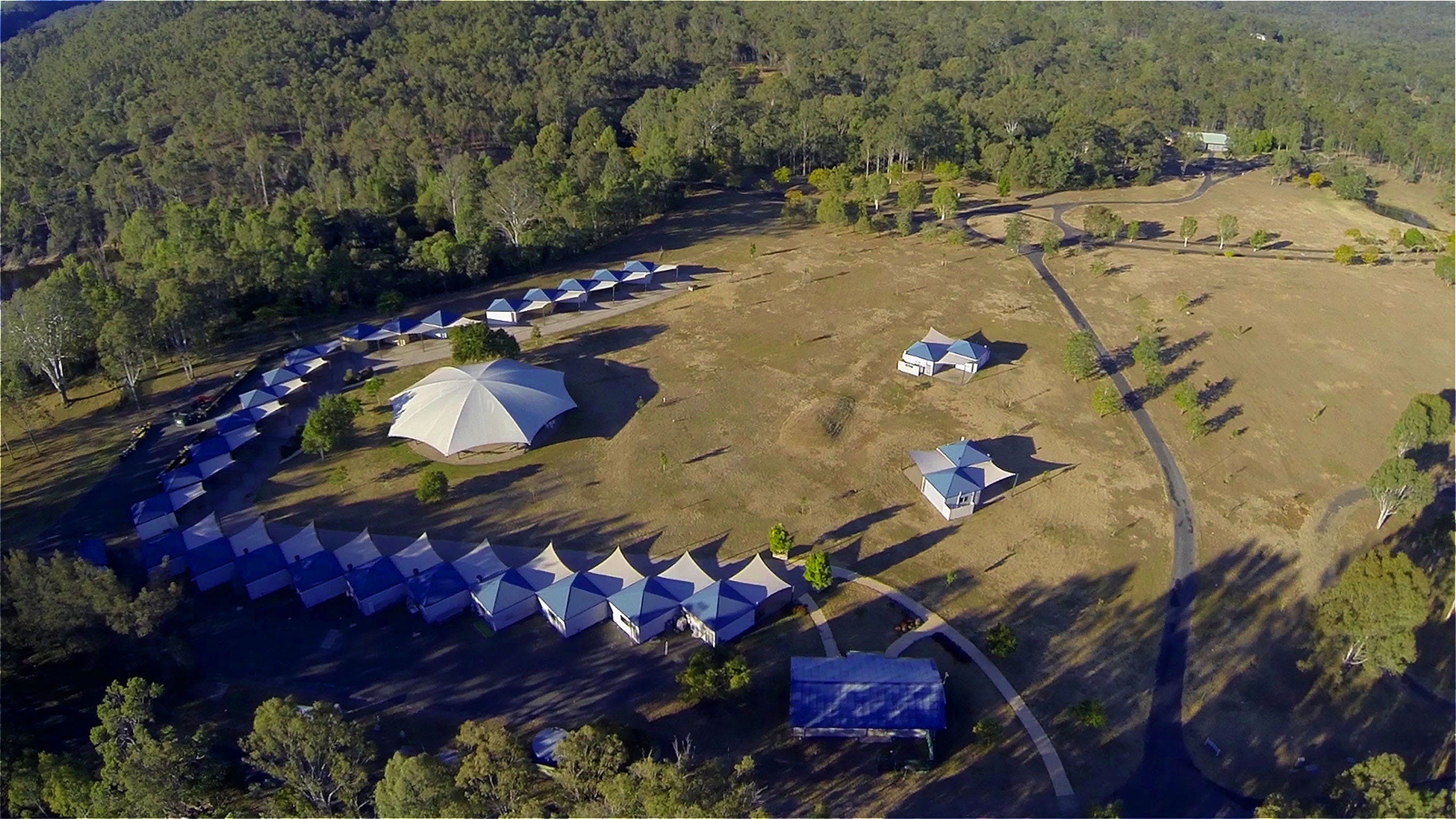 Ivory's Rock Conventions and Events - Accommodation Daintree