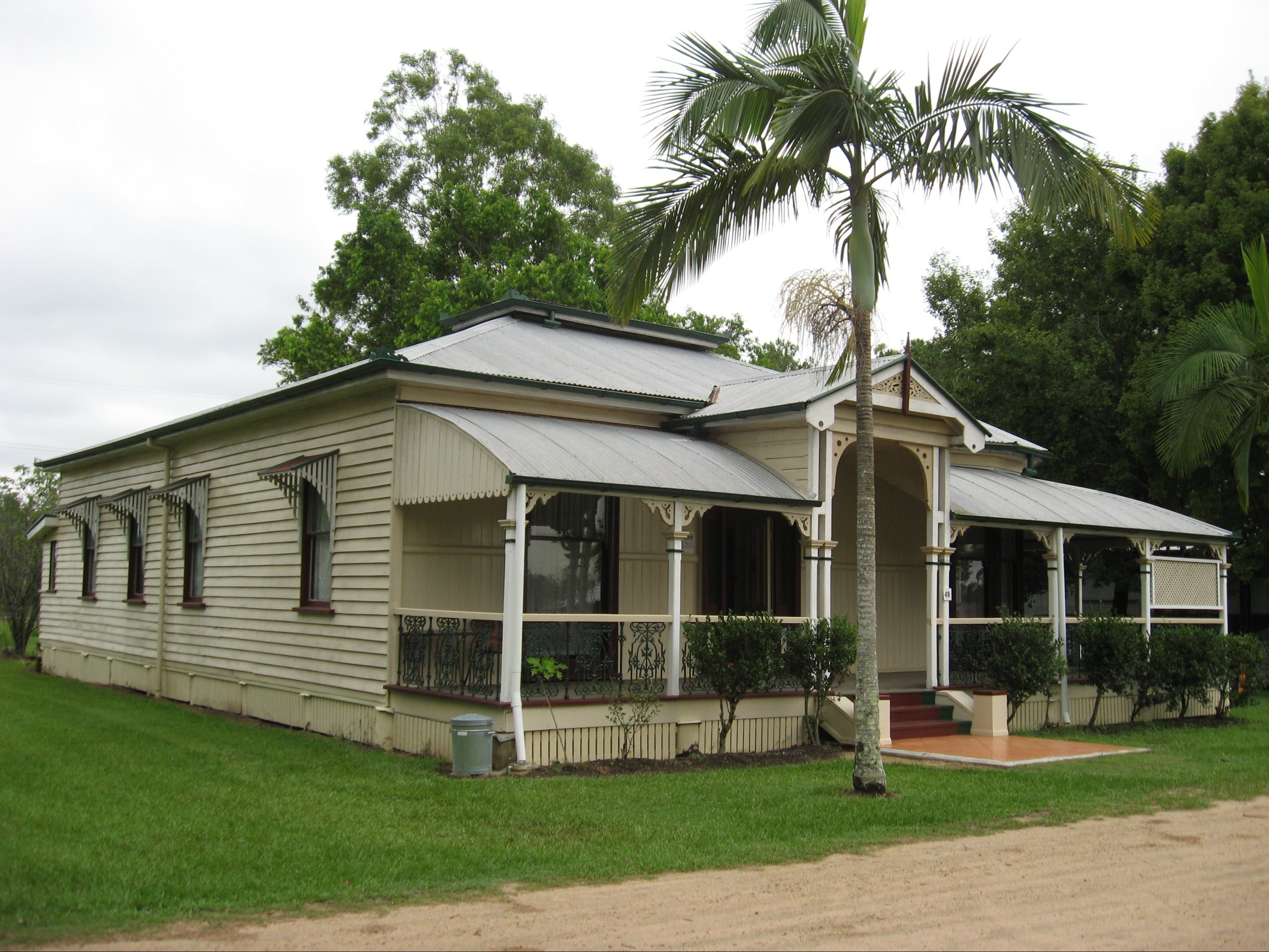 Caboolture Historical Village - Accommodation Daintree