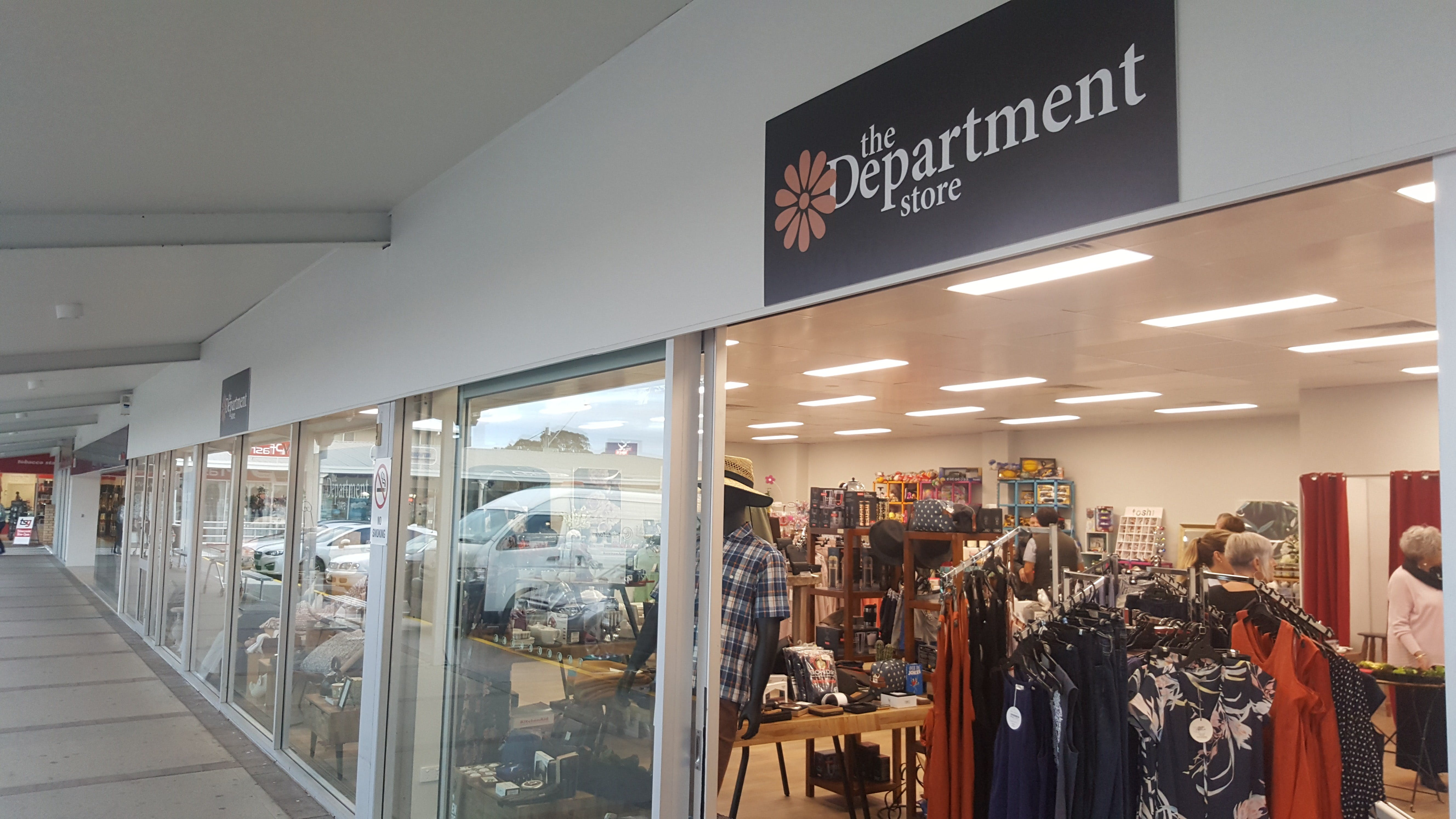 The Department Store Laurieton - Accommodation Daintree