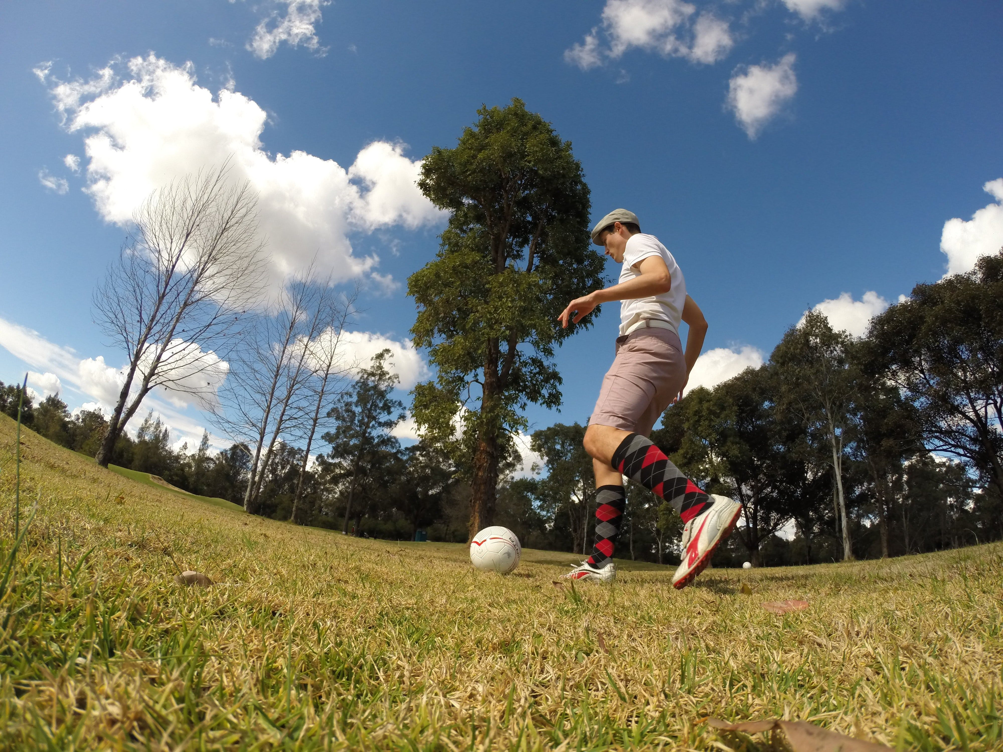 Colonial Golf and Footgolf Course - Accommodation Daintree