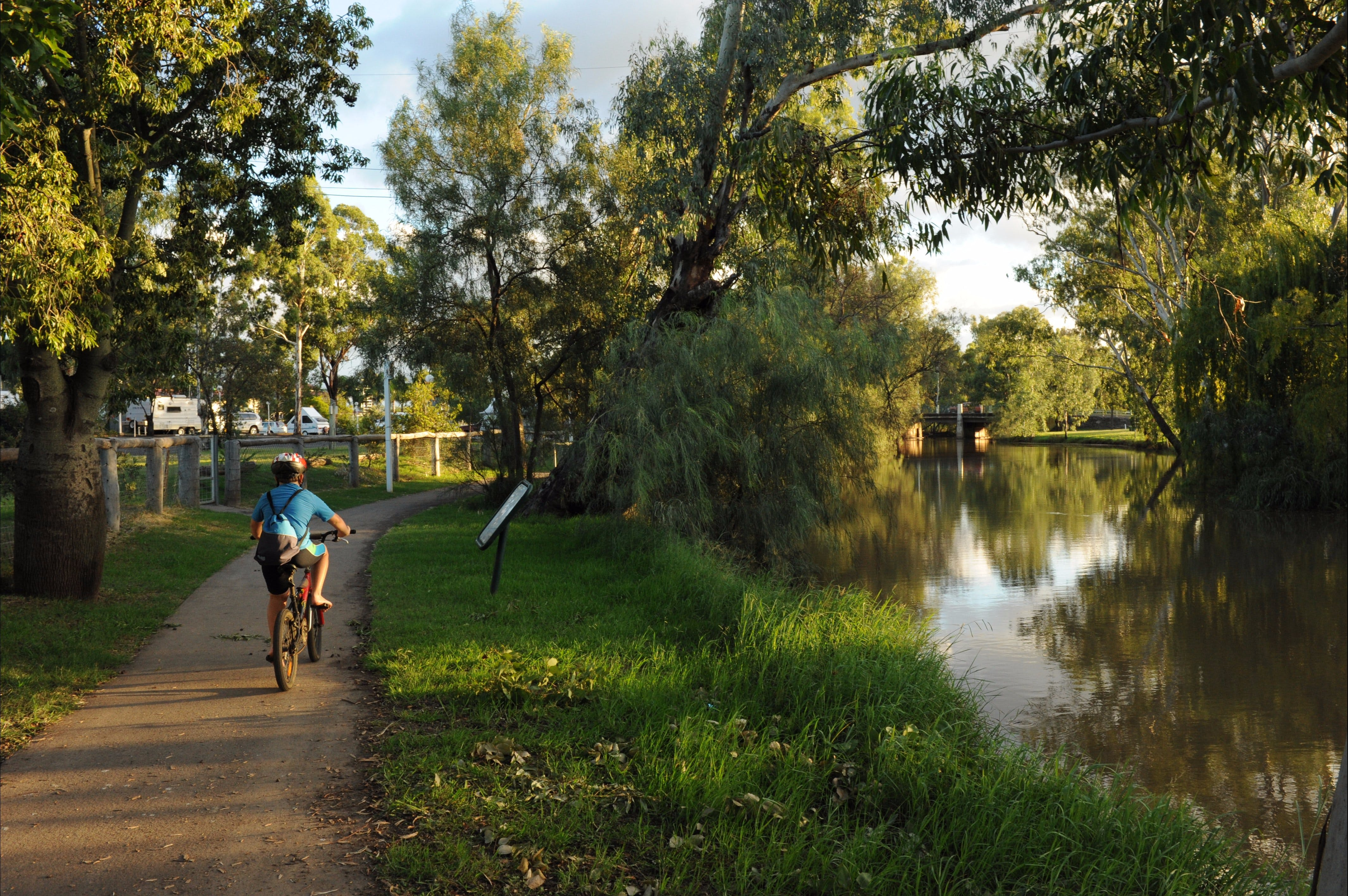 North Western Fishing Trail - Accommodation Daintree