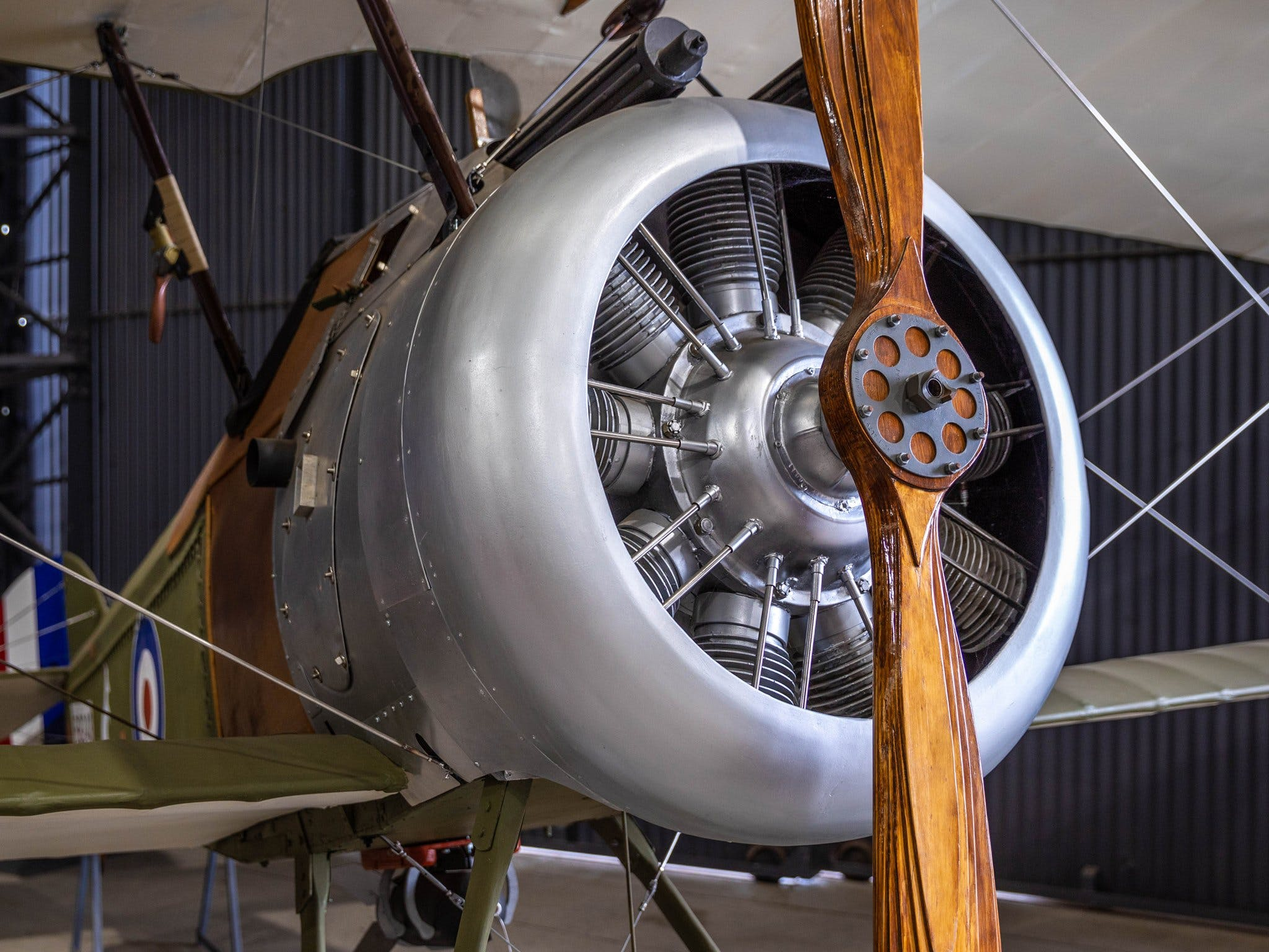 RAAF Amberley Aviation Heritage Centre - Accommodation Daintree