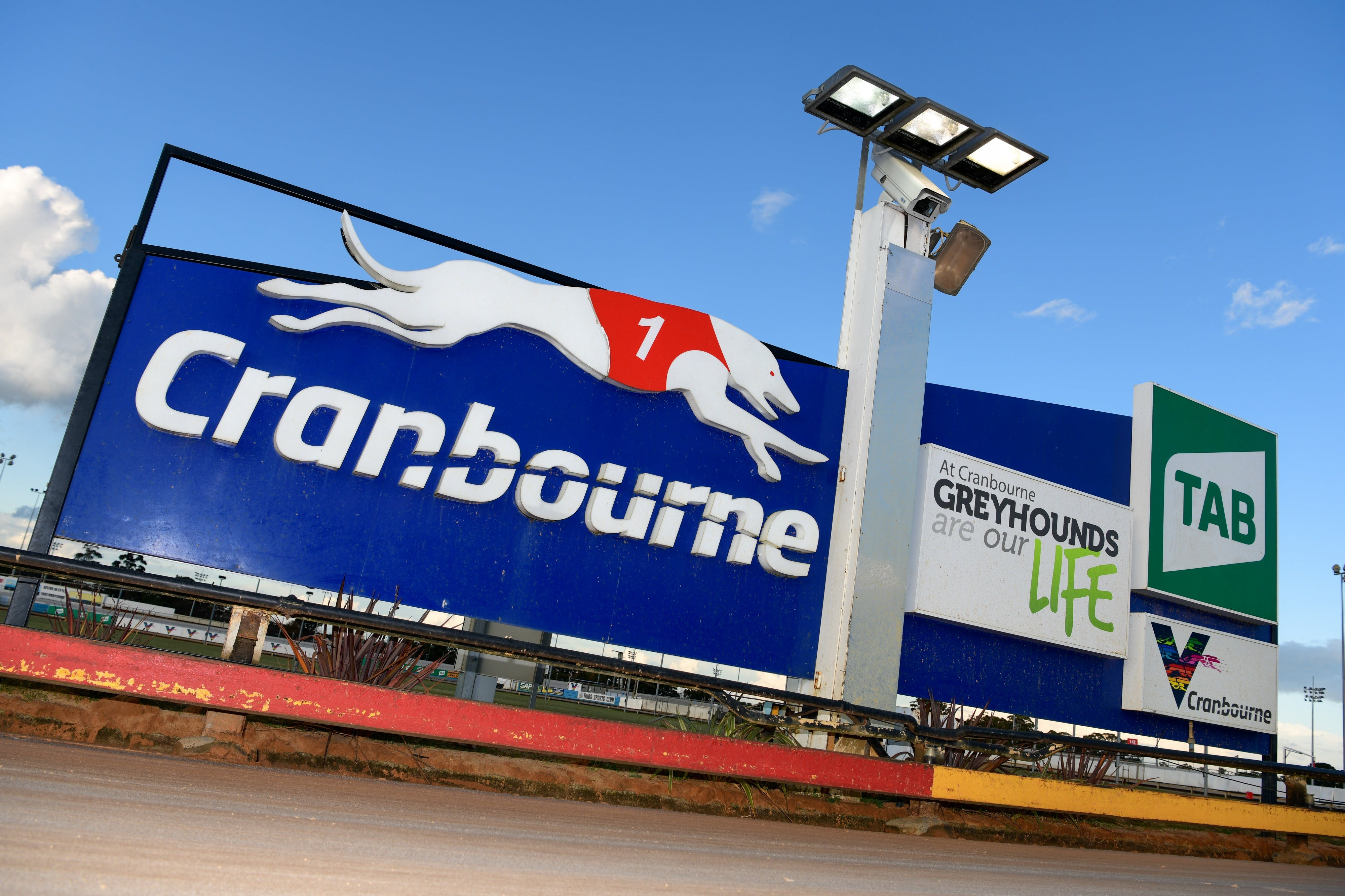 Cranbourne Greyhound Racing Club - Accommodation Daintree