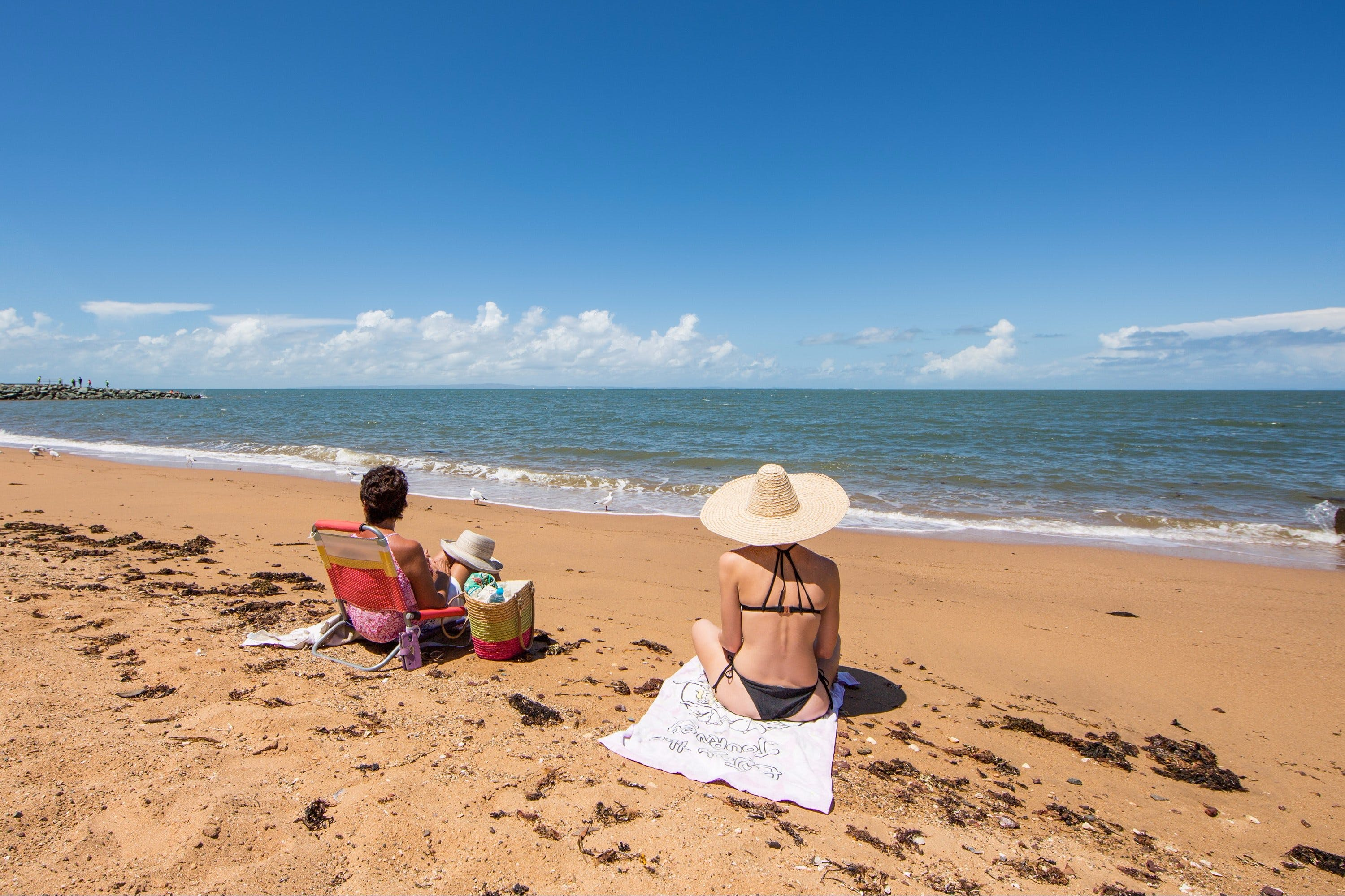 Redcliffe - Accommodation Daintree