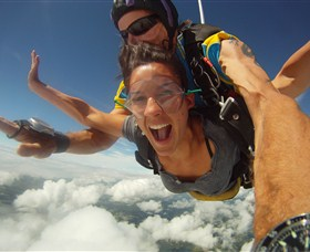 Gold Coast Skydive - Accommodation Daintree